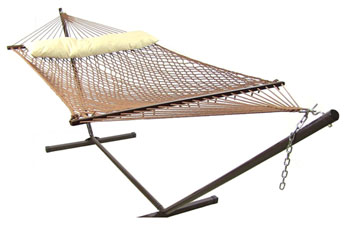 Polyester-Rope-Hammock-Double
